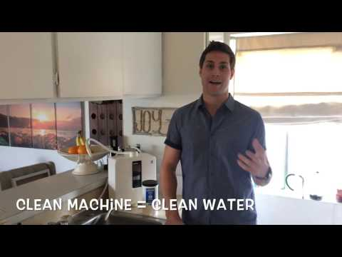 Tips for Maintaining your Kangen Water Machine