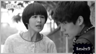 │Ming Xiao Xi and Mu Liu Bing ♥ │Moon River │