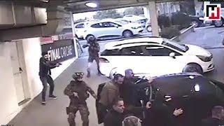 Gambar cover Şirinler Çetesi Lideri Mehmet Sabri Şirin'in yakalanma görüntüleri