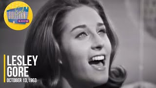 Lesley Gore 'It's My Party & She's A Fool' on The Ed Sullivan Show