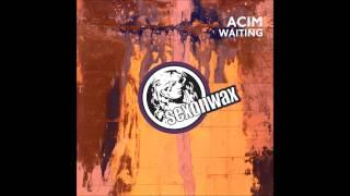 Acim - Waiting Dub Mix (SexonWax Recordings)