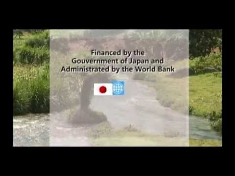 JSDF-Japan Social Development Fund