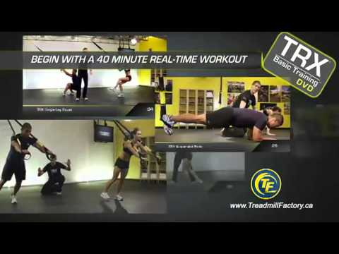 TRX Suspension Trainers Canada Pro Pack 2
