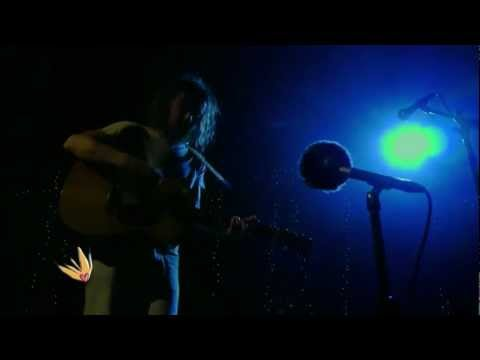 Damien Rice - The Professor / La Fille Danse on YouTube
