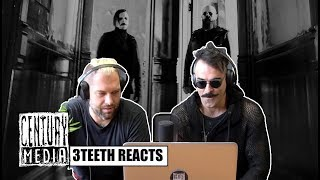 3TEETH react to GOST