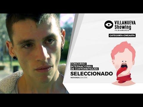 Conexión | Villanueva Showing Film Awards 2019 | Categoría Cineasta