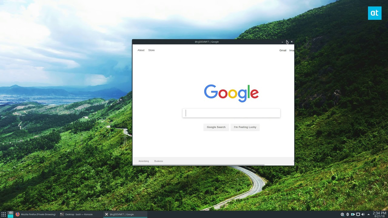 How To Install The Surf Browser On Linux