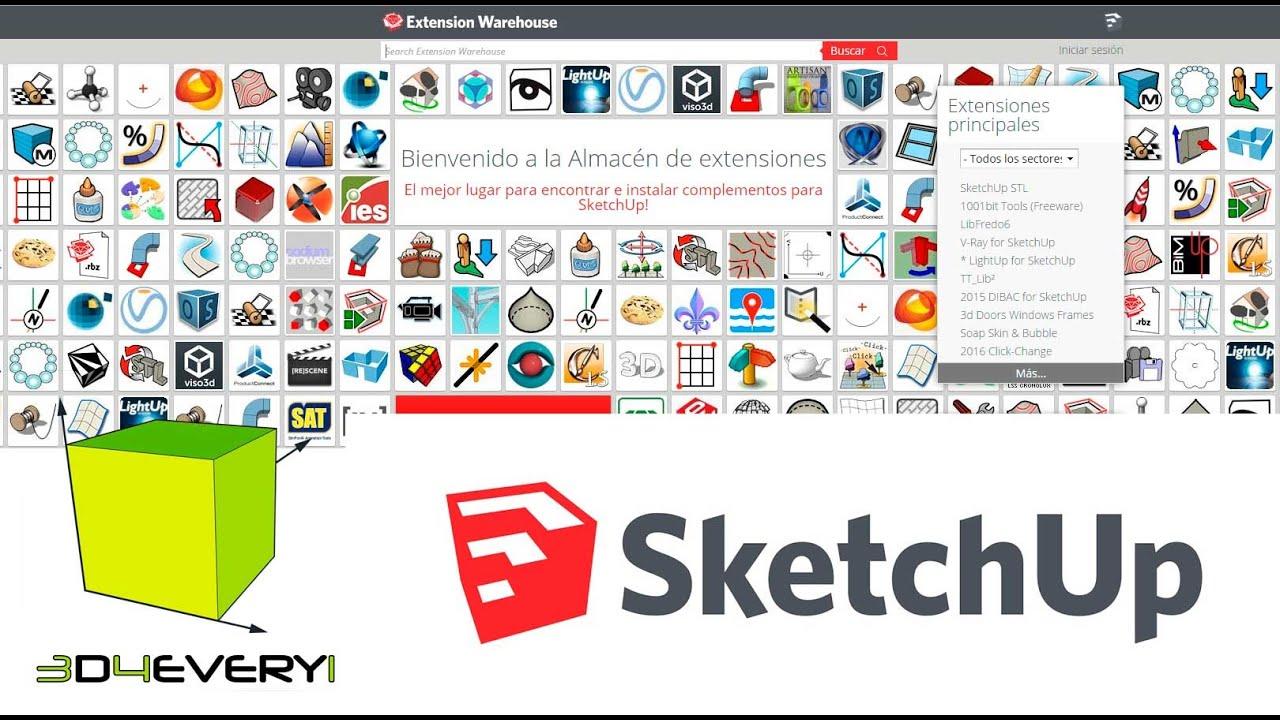 bezierspline sketchup plugin