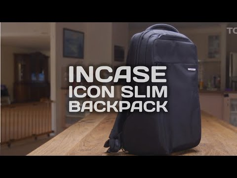 INCASE ICON Slim Backpack Review
