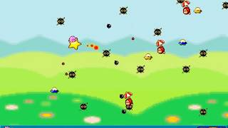 Kirby's Star Shot (Windows game 2004)
