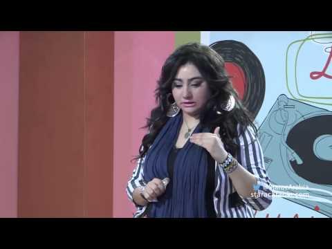 غادة الجريدي من تونس ستار اكاديمي ايفال 13 تكريم الصبوحة أغنيتي راجعة على ضيعتنا و الندى