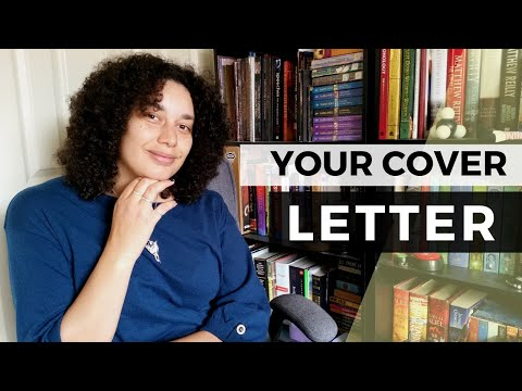 Write A Powerful Cover Letter That WORKS (for Job Hunters)