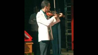 Yassansie John Feat Zak-f prod (UNStru violon)