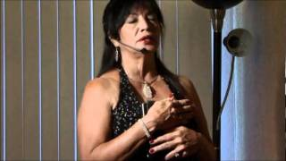 Yolanda Martinez - Desert Wo- First Time I Saw Your Face.wmv