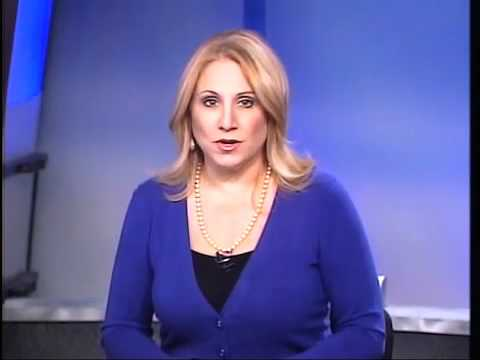 Judy Martin 2011 Anchor/Reporter Montage