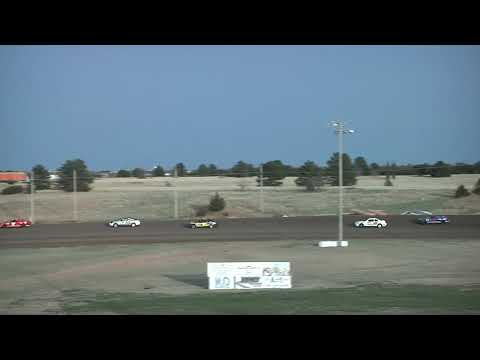 RPM Speedway Sport Compact Heats 04-13-19