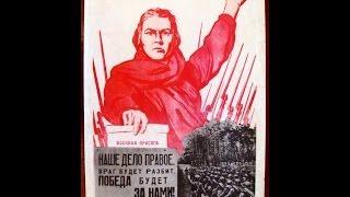 Гимн защиты Отечества - Священная Война (The Sacred War)