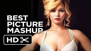 Best Picture Mashup (2014) - Oscar Nominee Mashup HD
