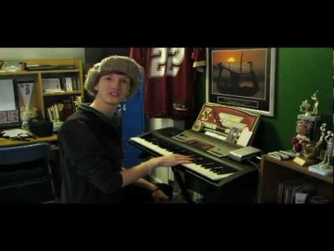 Basketball Vs. Piano