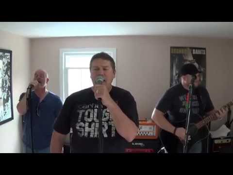 Leap of Faith by Big and Rich covered by Richard Grenier and soulshine