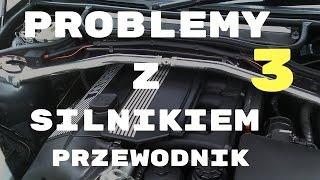 BMW M54 Paliwo,pompa,zbiornik,filtr,regulator,wtryski,cisnienie