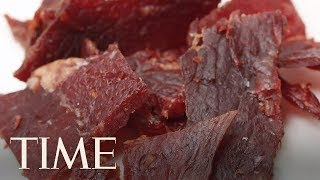 How Beef Jerky Might Affect The Risk Of Mania | TIME