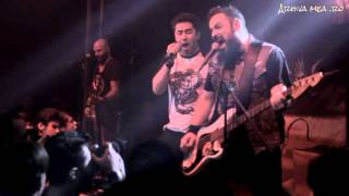 Goodbye to Gravity - The Day We Die (Live in Club Colectiv, Bucharest, Romania, 30.10.2015)