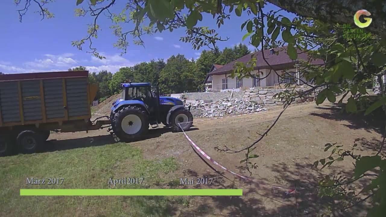 Naturpool L In Der Steiermark Youtube