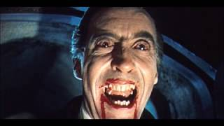 #58 - Halloween Horror - Horror of Dracula (1958) 60th Anniversary Review