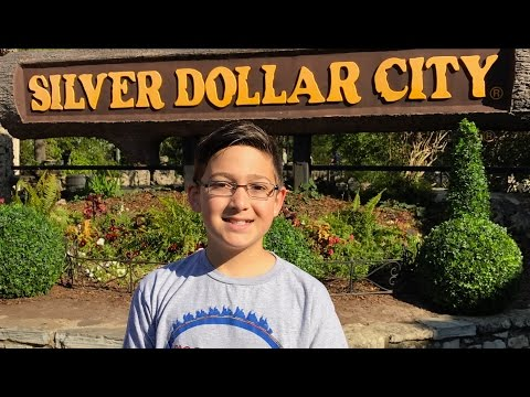 Koaster Kids At Silver Dollar City