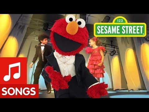 Sesame Street: Elmo's Got the Moves Music Video