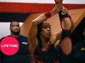 Bring It!: Miss D Does a Death Drop (S2, E10) | Lifetime