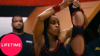 Bring It: Miss D Does a Death Drop (S2, E10) | Lifetime