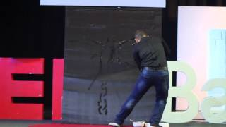"Performance ""Never Give Up"" 