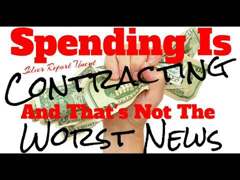 Consumer Spending Is Contracting Much Worse Than Reports - Economic Collapse News