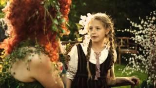 Lumikuningatar (Die Schneekönigin) (2014) - Trailer