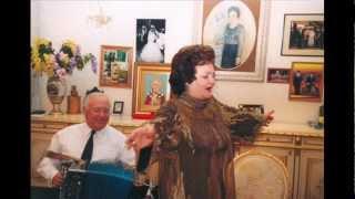 Поёт Валентина ЧЕРНОМЫРДИНА - Верила, верила, верю...(Поёт Валентина ЧЕРНОМЫРДИНА - Верила, верила, верю... © Ансамль