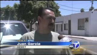 Arizona's New Immigration Law - Abc News