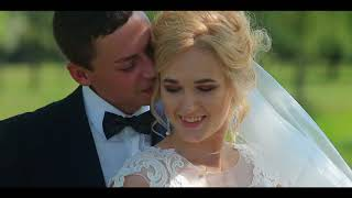 Свадьба Паши и Маши :)