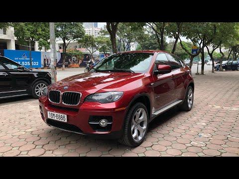 Thanh lý gấp BMW X6 2008 giá cực rẻ  | Hoàng Gia Bảo Tín Auto