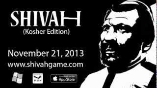 Shivah: Kosher Edition