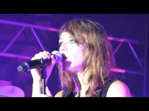 Zaz - Toujours Live @ Haus Auensee 08.05.14 (HD)
