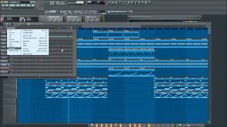 Jack Sparrow (feat. Michael Bolton) The Lonely Island  (FL Studio Remake)