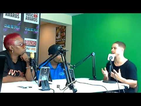 Interview with Love & Hatred: Baltimore Flava Radio