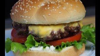 Rocky's Crown Pub Burger Recipe!