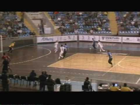Blumenau Futsal perde para Tubarão e segue sem vencer
