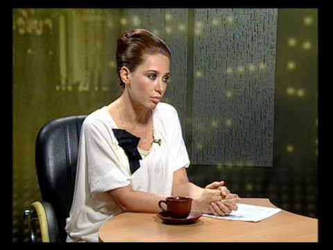 Ірина Бережна - Про судоустрій і статус суддів (ч. 1)
