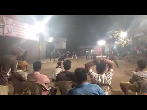 Young Indian Sports Club... (Robin betting) box cricket