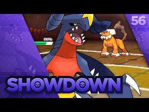 Pokémon Showdown - [56] - Lehrreiche Kämpfe!
