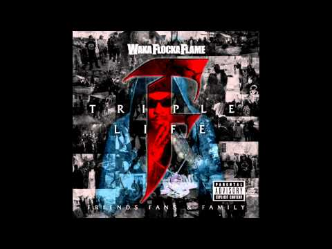 Waka Flocka Flame ft. Wooh Da Kid - Triple F Life Outro (Lyrics in description)